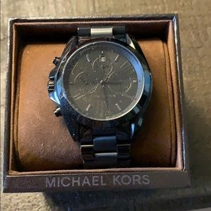 Michael Kors Men's Watch MK5500